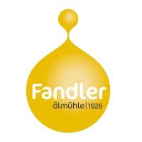 Logo: Ölmühle Fandler
