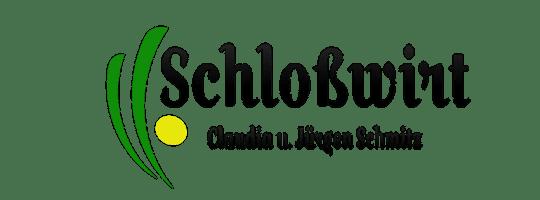 Logo: Schloßwirt Schmitz