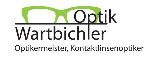 Logo: Optik Wartbichler