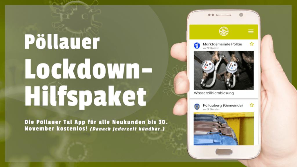Die Pöllauer Tal App.