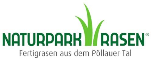 Logo: Naturparkrasen