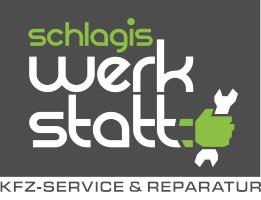 Logo: Schlagis Werkstatt