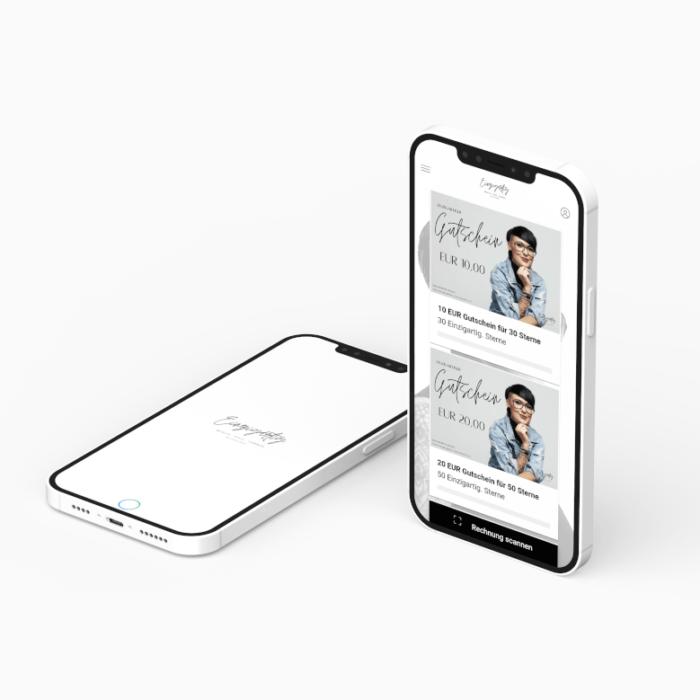 Die neue Einzigartig-App